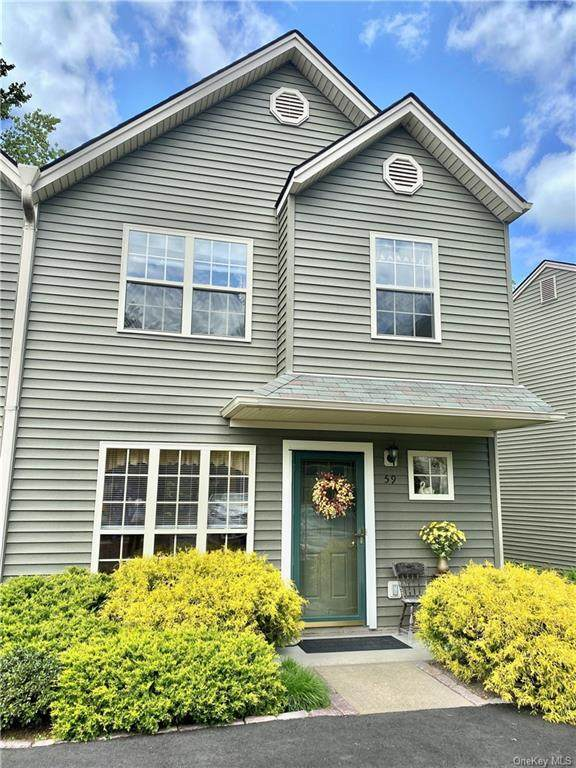 59 Argent Drive, Lloyd, NY 12528 (MLS #H6040664) :: William Raveis Legends Realty Group