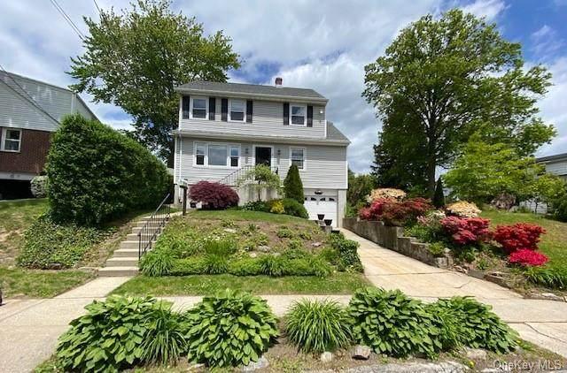 49 Cross Hill Avenue, Yonkers, NY 10703 (MLS #H6040675) :: Cronin & Company Real Estate