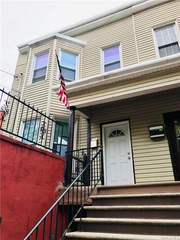 2815 Decatur Avenue, Bronx, NY 10458 (MLS #H6040727) :: Cronin & Company Real Estate