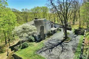 57 Lookout Road, Tuxedo, NY 10987 (MLS #H6040752) :: Cronin & Company Real Estate