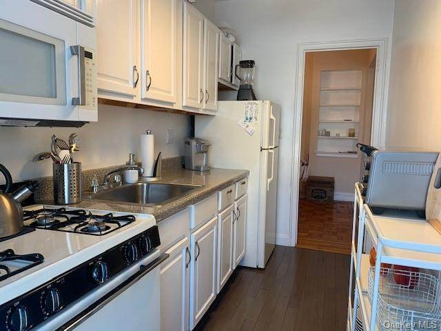 30 Clinton Place 3H, New Rochelle, NY 10801 (MLS #H6040797) :: William Raveis Baer & McIntosh