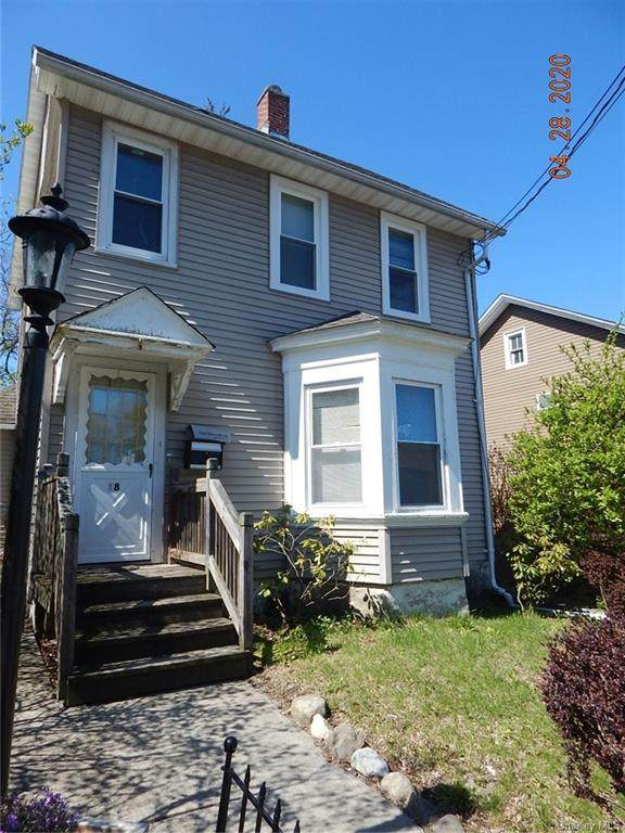 18 Charles Street, Middletown, NY 10940 (MLS #H6040806) :: Cronin & Company Real Estate