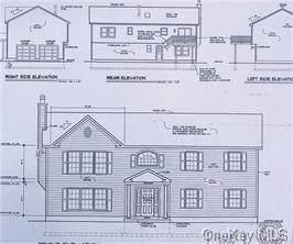 lot 3 N. Drury Lane, Montgomery Town, NY 12550 (MLS #H6040882) :: William Raveis Baer & McIntosh