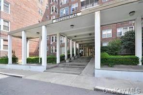 601 Kappock Street 3L, Bronx, NY 10463 (MLS #H6040945) :: RE/MAX RoNIN