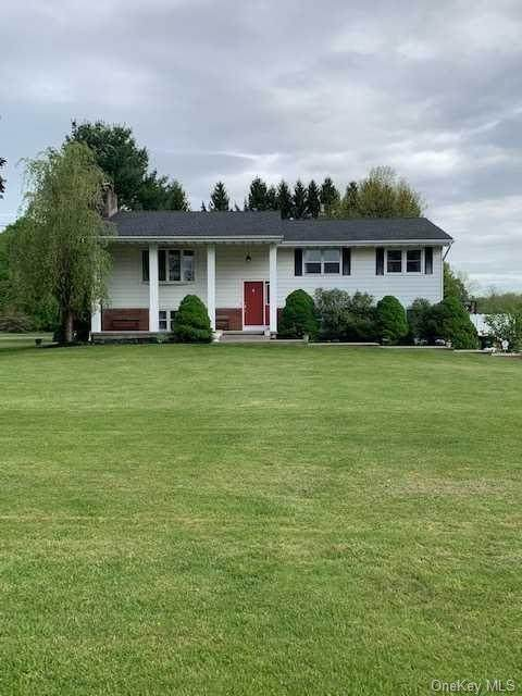 270 Waterbury Hill Road, Union Vale, NY 12540 (MLS #H6040970) :: Cronin & Company Real Estate