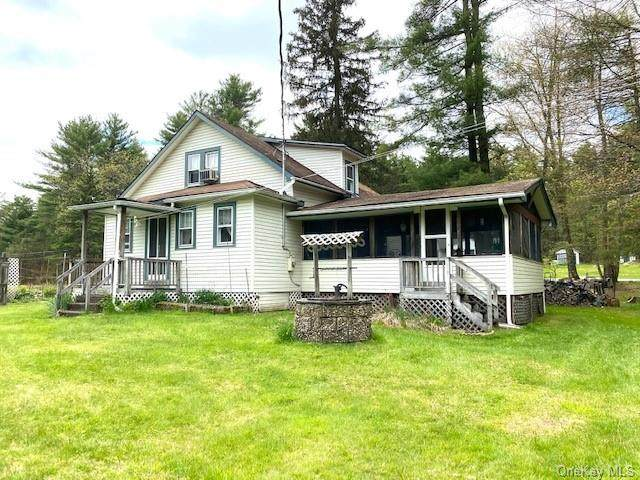 56 Airport Road, Highland, NY 12732 (MLS #H6040993) :: William Raveis Legends Realty Group