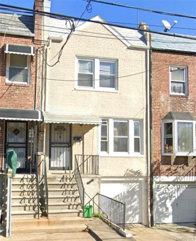 1652 Bogart, Bronx, NY 10462 (MLS #H6041044) :: William Raveis Legends Realty Group