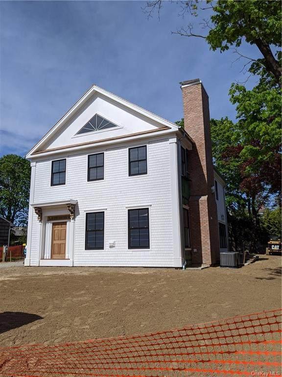 31 Meadowlark Lane, Sag Harbor, NY 11963 (MLS #H6041085) :: William Raveis Legends Realty Group