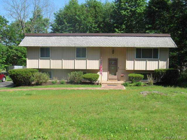 16 Summit Ridge Road, Newburgh Town, NY 12550 (MLS #H6041140) :: William Raveis Legends Realty Group