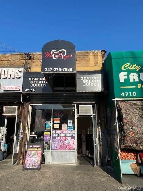 4710 White Plains, Bronx, NY 10470 (MLS #H6041320) :: Mark Boyland Real Estate Team