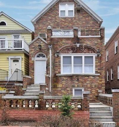 3612 Irwin Avenue, Bronx, NY 10463 (MLS #H6041367) :: Mark Boyland Real Estate Team