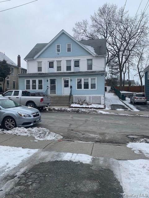 215 Linden, Middletown, NY 10940 (MLS #H6041397) :: Cronin & Company Real Estate