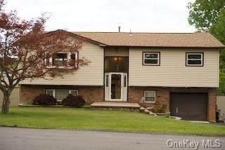 16 Canterbury Drive, Middletown, NY 10940 (MLS #H6041413) :: William Raveis Baer & McIntosh