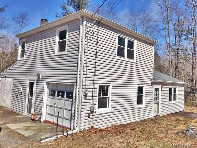 96 White Road, Lumberland, NY 12737 (MLS #H6041897) :: Cronin & Company Real Estate