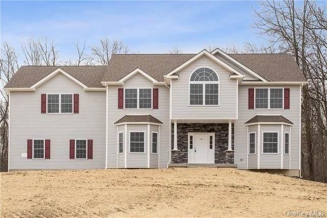 10 Bert Mccord Drive, Pine Bush, NY 12566 (MLS #H6041908) :: Frank Schiavone with William Raveis Real Estate