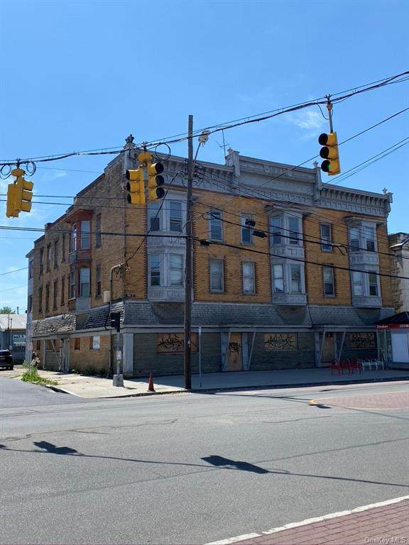922 State, Schenectady, NY 12307 (MLS #H6041956) :: William Raveis Legends Realty Group