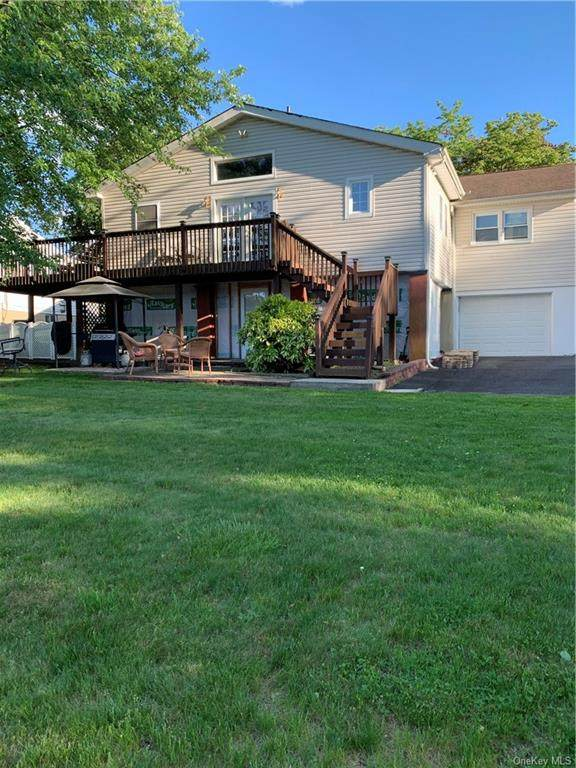 13 Stewart Place, Ramapo, NY 10977 (MLS #H6042049) :: William Raveis Legends Realty Group