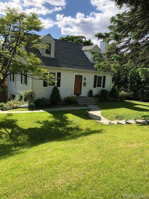 315 Fort Washington Avenue, Mount Pleasant, NY 10532 (MLS #H6042182) :: William Raveis Baer & McIntosh