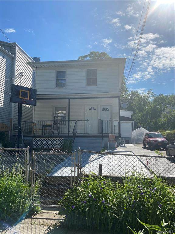 347 S 6th, Mount Vernon, NY 10550 (MLS #H6042458) :: Mark Boyland Real Estate Team