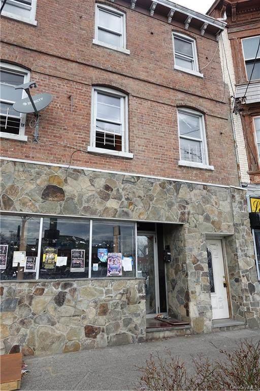 370 Broadway, Newburgh City, NY 12550 (MLS #H6042717) :: Mark Boyland Real Estate Team