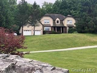 6 Rita Lane, La Grange, NY 12540 (MLS #H6042807) :: Signature Premier Properties