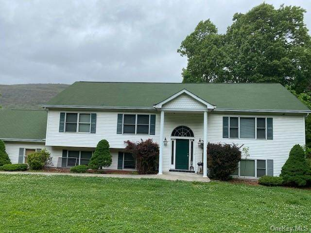 1155 State Route 32, Woodbury Town, NY 10930 (MLS #H6043078) :: William Raveis Legends Realty Group