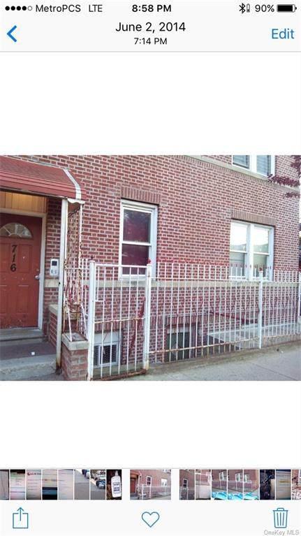 716 E 227th, Bronx, NY 10466 (MLS #H6043089) :: Marciano Team at Keller Williams NY Realty