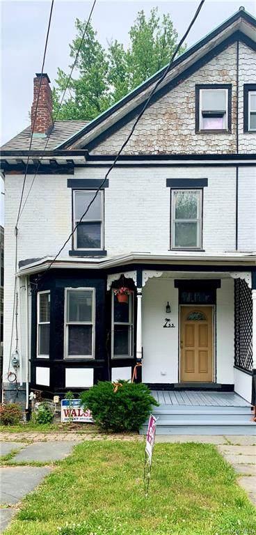 55 Hudson Avenue, Haverstraw Town, NY 10927 (MLS #H6043154) :: RE/MAX Edge
