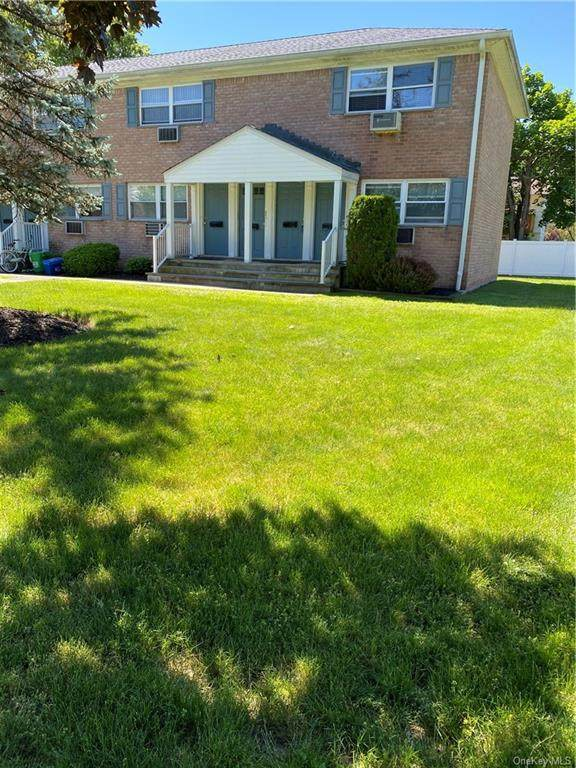 173 Meyer Oval #173, Pearl River, NY 10965 (MLS #H6043668) :: Keller Williams Points North - Team Galligan