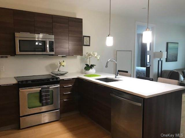 701 Ridge Hill Boulevard 10 B, Yonkers, NY 10710 (MLS #H6043674) :: Mark Boyland Real Estate Team