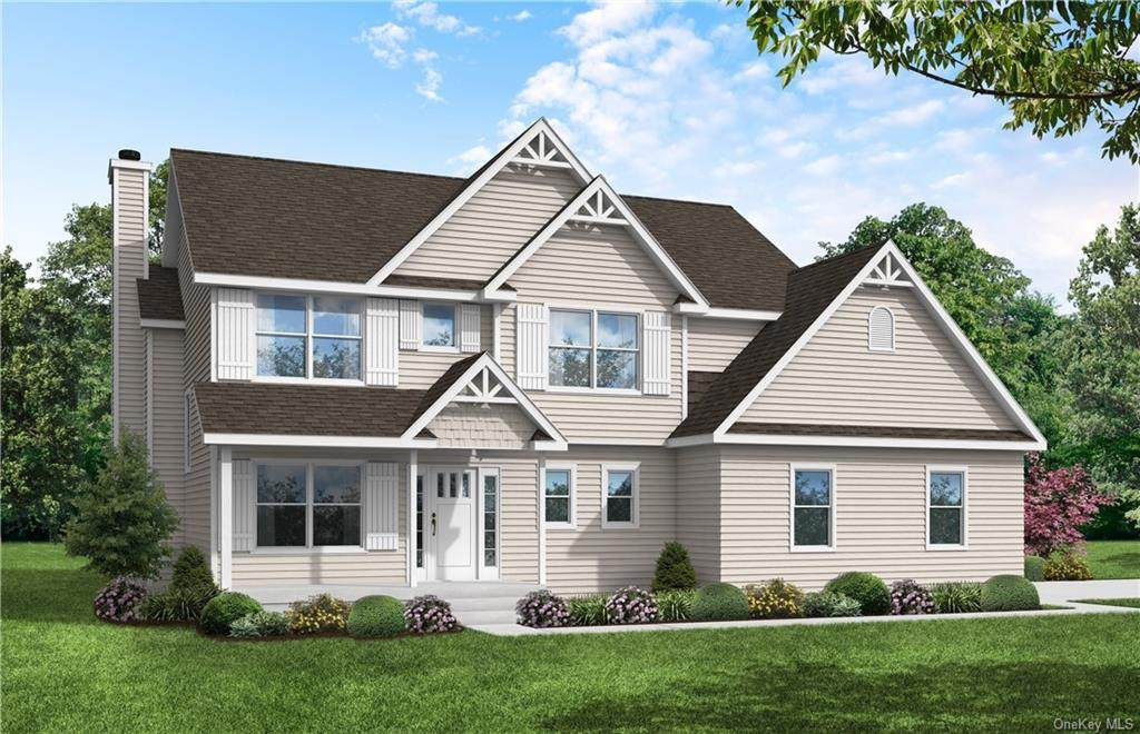 Lot #4 State Route 211 - Photo 1