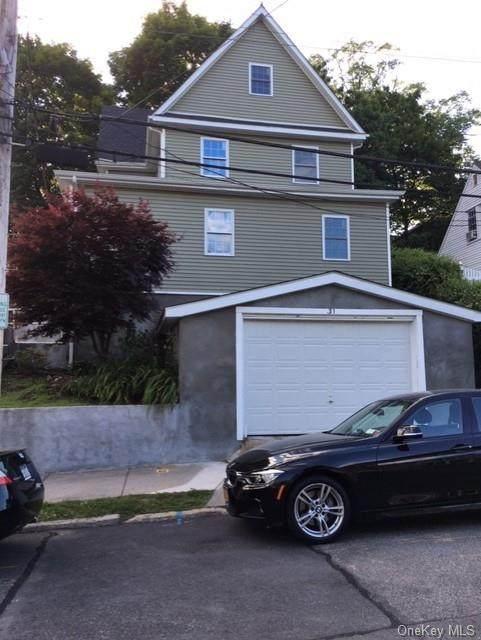 31 N Perkins Avenue, Greenburgh, NY 10523 (MLS #H6044957) :: RE/MAX Edge