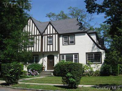 25 Summit Avenue, Larchmont, NY 10538 (MLS #H6045471) :: Kendall Group Real Estate | Keller Williams