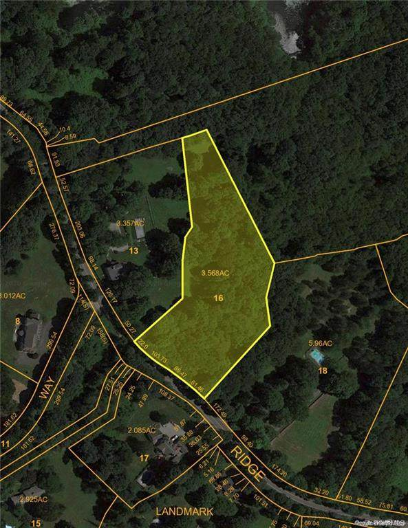 Long Ridge Rd Lot 16.2, Pound Ridge, NY 10506 (MLS #H6045869) :: Mark Boyland Real Estate Team