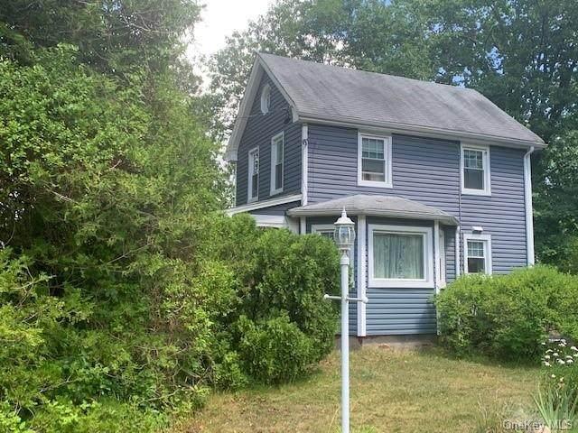 322 Blauvelt Road, Orangetown, NY 10965 (MLS #H6046015) :: Marciano Team at Keller Williams NY Realty