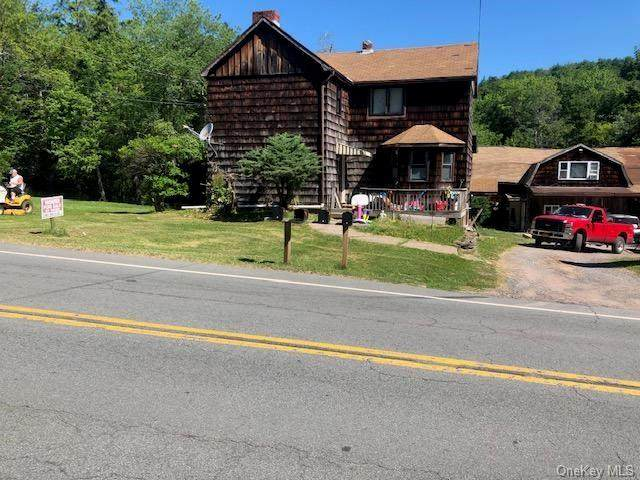 200 Ferndale Road, Liberty Town, NY 12734 (MLS #H6046850) :: RE/MAX Edge