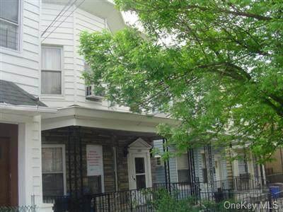 1849 Bronxdale Avenue, Bronx, NY 10462 (MLS #H6047264) :: Keller Williams Points North - Team Galligan
