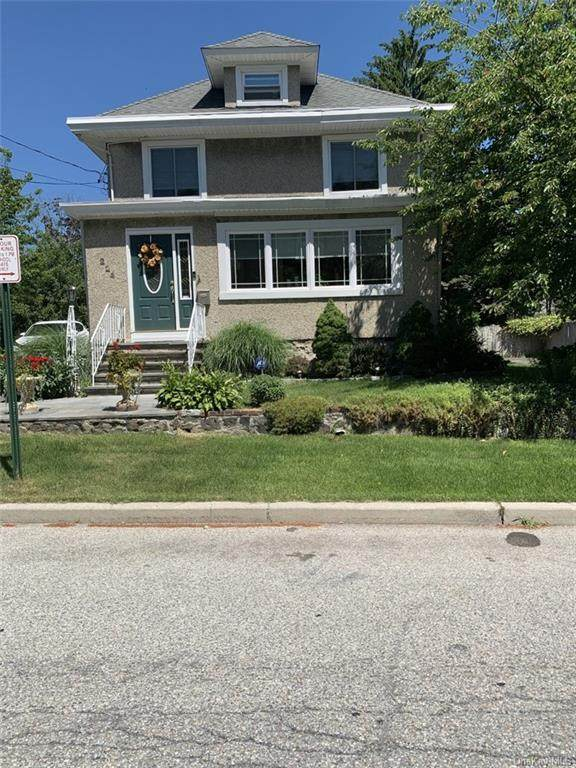 224 Rockledge Avenue, Buchanan, NY 10511 (MLS #H6047516) :: Mark Seiden Real Estate Team