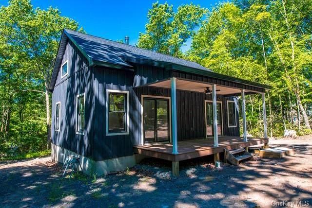99 Split Rock Drive, Highland, NY 12719 (MLS #H6047930) :: William Raveis Baer & McIntosh