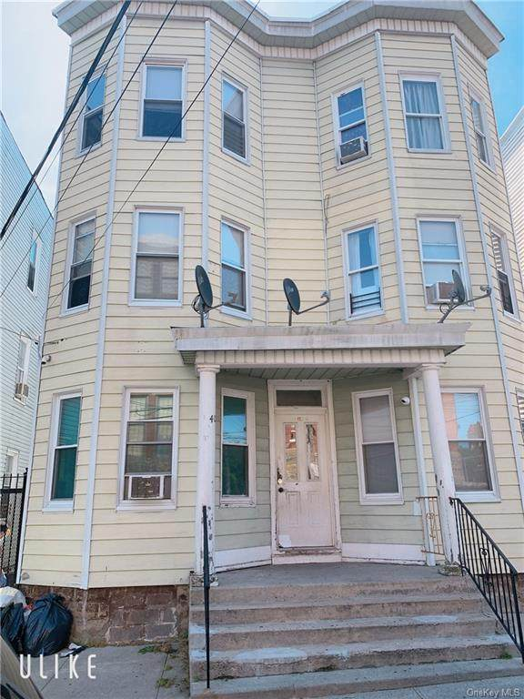 40 Morningside Avenue, Other, NY 10703 (MLS #H6048371) :: Frank Schiavone with William Raveis Real Estate