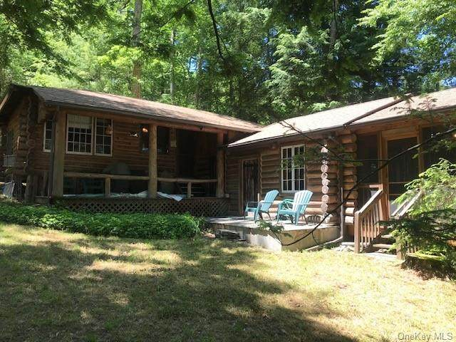17 Goose Point Road, Lumberland, NY 12737 (MLS #H6048516) :: William Raveis Baer & McIntosh