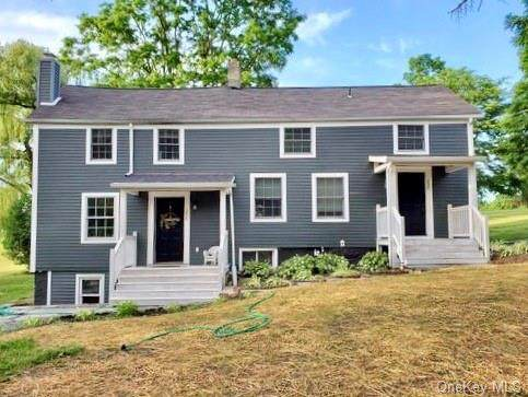 250 S Searsville, Montgomery Town, NY 12549 (MLS #H6048946) :: RE/MAX Edge