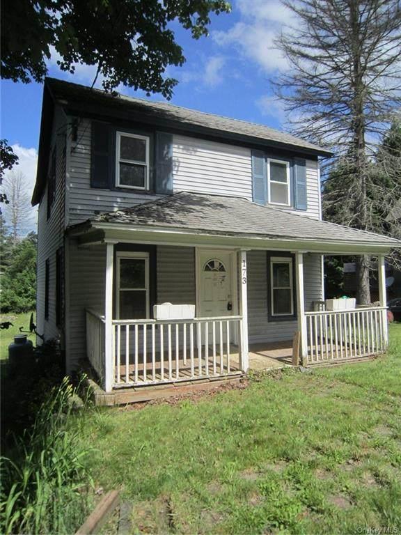 173 Main Street, Fallsburg, NY 12747 (MLS #H6049047) :: Mark Boyland Real Estate Team