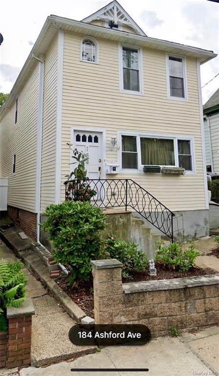 184 Ashford Avenue, Greenburgh, NY 10522 (MLS #H6049146) :: Marciano Team at Keller Williams NY Realty