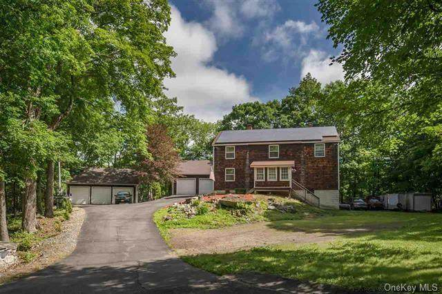 47 Ose Road, Lloyd, NY 12528 (MLS #H6050372) :: William Raveis Legends Realty Group