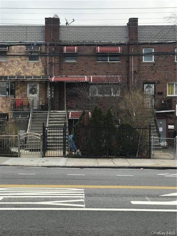 4002 Baychester, Bronx, NY 10466 (MLS #H6050458) :: Marciano Team at Keller Williams NY Realty