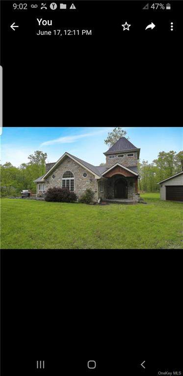 25 Natures Trail, Chester Town, NY 10918 (MLS #H6050512) :: Kendall Group Real Estate | Keller Williams