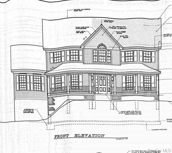 Lot 6 Felter Hill Rd, Blooming Grove, NY 10914 (MLS #H6050734) :: William Raveis Baer & McIntosh