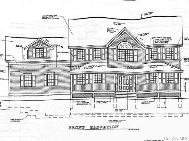 lot 2 Clove Rd, Blooming Grove, NY 10914 (MLS #H6050736) :: William Raveis Baer & McIntosh