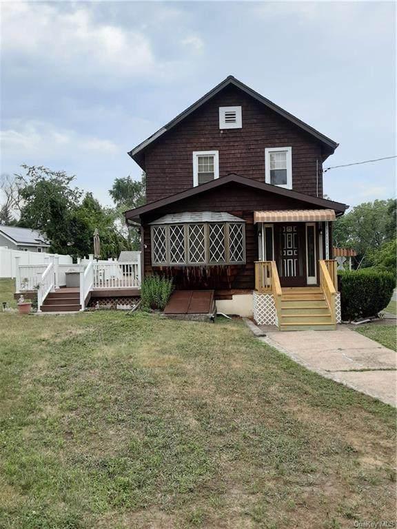 4 Kevin Drive, Orangeburg, NY 10962 (MLS #H6050824) :: William Raveis Baer & McIntosh